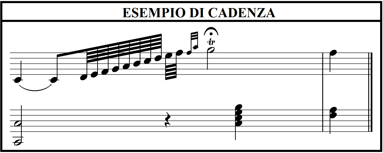 Cadenza 01