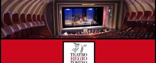 Teatro Regio: stagione  2016-17