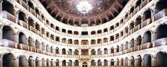 Un barbiere a Bologna per Rossini