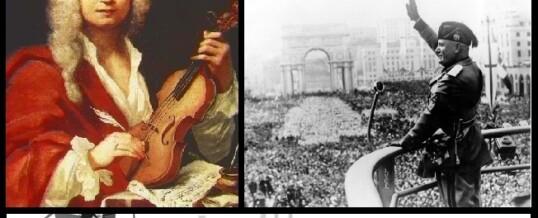 Il violino di Vivaldi, lo strumento che fu donato a Mussolini
