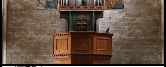 L'organo più antico al mondo